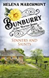 Sinners and Saints (Bunburry #10)
