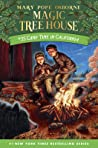 Camp Time in California (Magic Tree House #35)