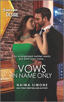 Vows in Name Only (Billionaires of Boston #1)