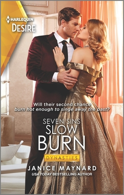 Slow Burn (Dynasties: Seven Sins #7)