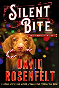 Silent Bite (Andy Carpenter #22)