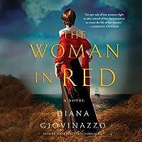 The Woman in Red Lib/E