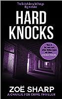 Hard Knocks (Charlie Fox Thriller #3)