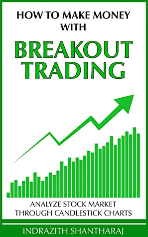 HOW TO MAKE MONEY WITH BREAKOUT TRADING: Analyse Stock Market Through Candlestick Charts - A Simple Stock Market Book for Beginners - Technical Analysis on Positional Trading - Price Action Trading