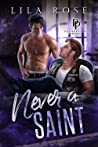 Never a Saint (Polished P & P, #2)