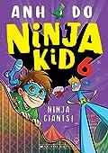 Ninja Kid 6: Ninja Giants