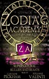 Zodiac Academy: The Big A.S.S. Party