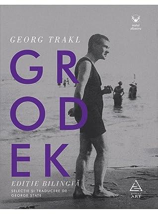 Grodek by Georg Trakl