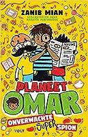 Planeet Omar: Onverwachte superspion