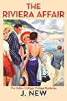 The Riviera Affair (Yellow Cottage Vintage Mysteries, #4)