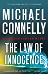 The Law of Innocence (Mickey Haller, #6; Harry Bosch Universe #34)