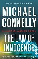 The Law of Innocence (Mickey Haller, #6; Harry Bosch Universe #34)