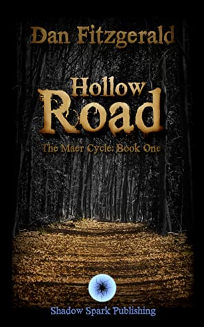 Hollow road by Dan Fitzgerald