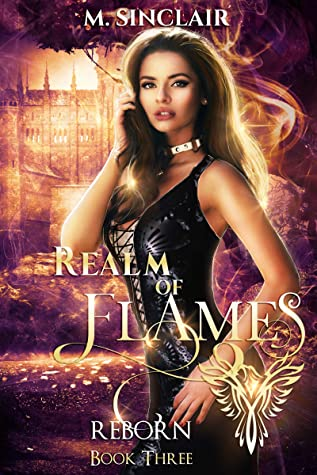 Realm of Flames (Reborn #3)