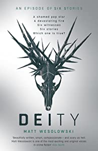 Deity (Six Stories #5)