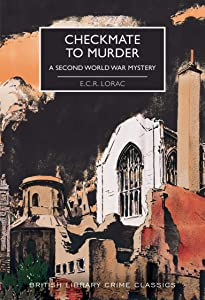 Checkmate to Murder (Robert MacDonald #25)