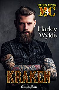 Kraken (Hades Abyss MC 4): (Mississippi Chapter)