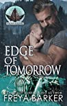 Edge of Tomorrow (Arrow's Edge MC, #3)