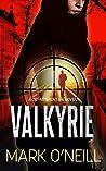 Valkyrie (Department 89 #8)