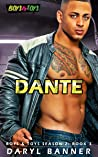 Dante (Boys & Toys Season 2 #3)