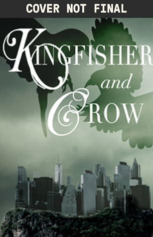 Kingfisher and Crow