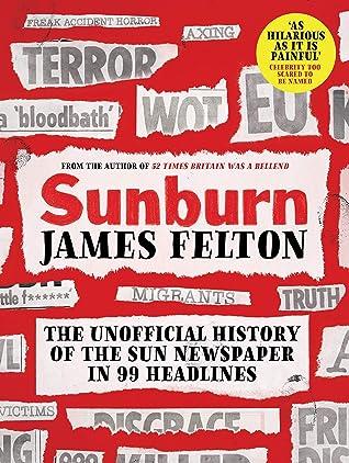 Sunburn by James Felton