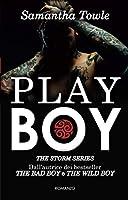 Play Boy (The Storm, #4)