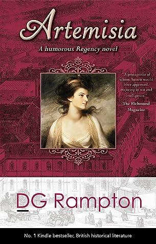 Artemisia - a Humorous Regency Novel