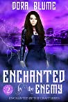 Enchanted by the Enemy (Enchanted by the Craft, #2)