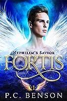 Fortis (Nephilim's Savior, #1)