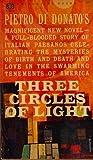 Three Circles of Light