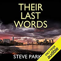 Their Last Words (Detective Superintendent Ray Paterson #1)