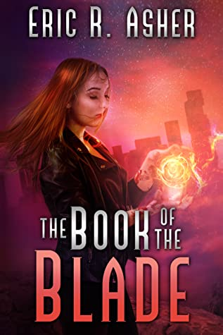 The Book of the Blade (Vesik #16)