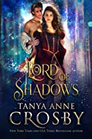 Lord of Shadows (Daughters of Avalon, #4)