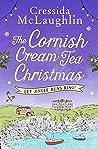 The Cornish Cream Tea Christmas: Part Two – Let Jingle Buns Ring! (The Cornish Cream Tea series Book 3)
