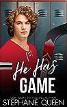 He Has Game (Boston Brawlers Hockey #3)