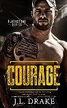 Courage (Blackstone, #4)