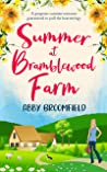 Summer at Bramblewood Farm: A gorgeous summer romance guaranteed to pull the heartstrings