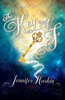 The Key of F  (Freedom Fight Trilogy #1)