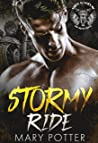 Stormy Ride (SAINTS & S.O.B.s - New Orleans Chapter #1)