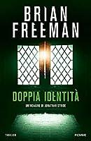 Doppia identità (Jonathan Stride #9)