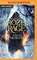 Frozen Rage: A Hellequin Novella