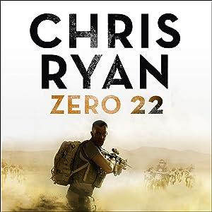 Zero 22 (Danny Black, #8)