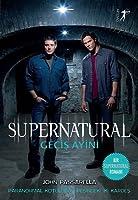 Geçiş Ayini (Supernatural, #10)