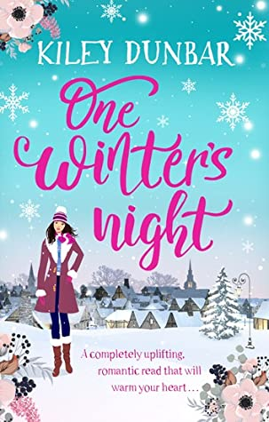 One Winter's Night (Kelsey Anderson, #2)