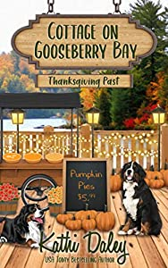Thanksgiving Past (Cottage on Gooseberry Bay #2)