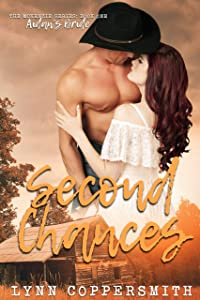 Second Chances (The McKenzies Book 1)