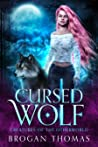 Cursed Wolf (Creatures of the Otherworld #1)