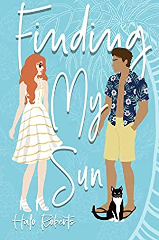 Finding My Sun (The Finding Series, #4)