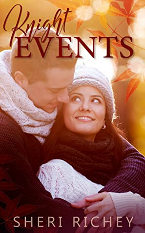 Knight Events: A Sweet Small Town Romance #2